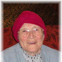 Georgie  Mae  Frasier