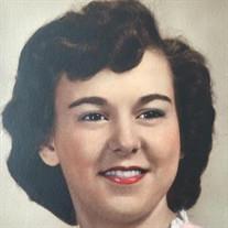 Marjorie Brewbaker Metz Watts