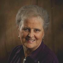 Donna G. Grebner