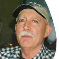 Bruce Myron Williams, Jr.