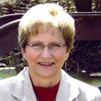 Ruth Elaine Sexson