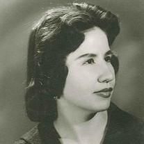 Maria Olga Rivera