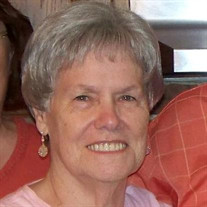 Barbara  Ann Becker
