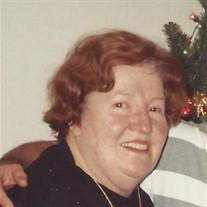 Ms. Violet L. Kern