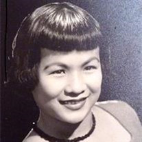 Jovita G. Ramos