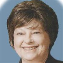 Shirley June Fineran