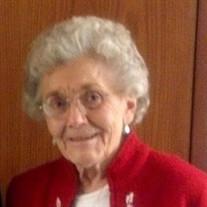 Arlene R. Arnold