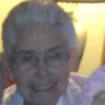 Sister Charles Helene McNeelis SSJ
