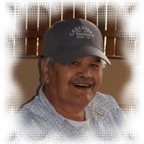 Rogelio C. Rojas Sr.