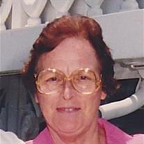 Sophia Maria Weiss