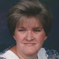 Ms. Tressa Fig Fraley