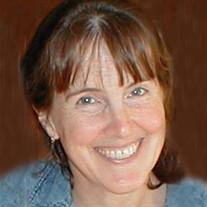 Margaret Ann Tyler