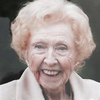 Dorothy Catherine Kosec