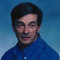 Carleton Theodore Pellerin