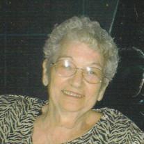 Maudine Fridley Whitmer