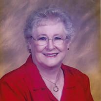 Esther Loraine Silcox
