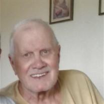 ron dean obituary