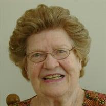 Lillian S. Greenberg