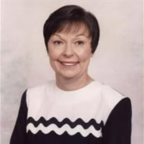 Janice N White