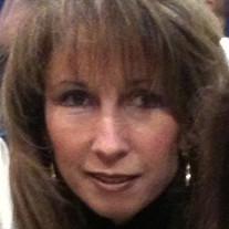 Pamela Ann Williams