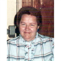 Norma J. Wadle