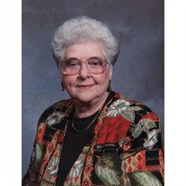 Ruth Boothe
