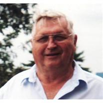 Donald P. Wadle