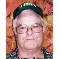 Ernest Junior Lee Bebee
