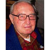 "Williston ""Bill"" Morse Jr."