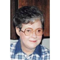 Mrs. Rosemary Ann Swails
