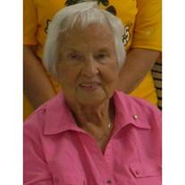 Marjorie Bingham