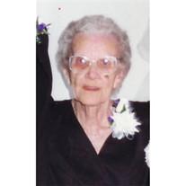 Esther V. Rouse