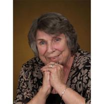 Loretta Valerie Schrader