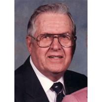 Rev. JC Leonard