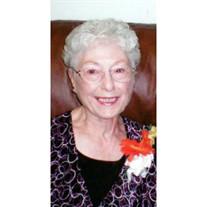 Marjorie Selby