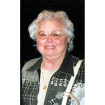 Marlene D. Stevenson