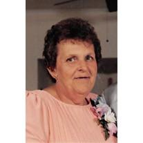 Helen Marie McSparen