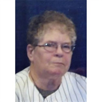 Jeanne Norman