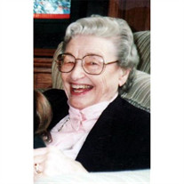 Dortha Susan Johnston