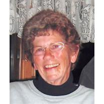 Mary Lou Bingaman
