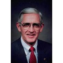 Burton B. Cross
