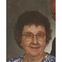 Mary Dachenbach