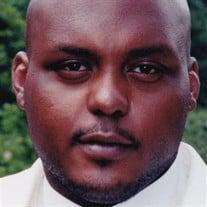 Mr. Leroy Williams III