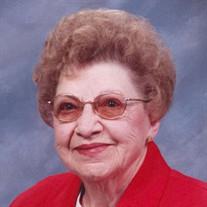 Dorothy E. Jackson