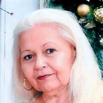 Rossana Juanita Gonzales