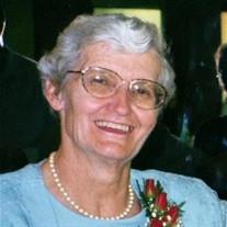Helen Lora Bland