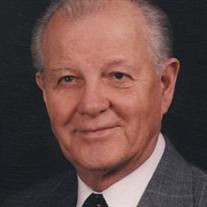 Leroy Wilson Thomas