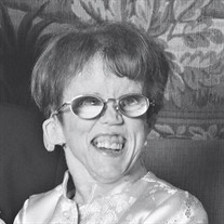 Cathy Bacon