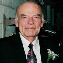 William Arthur Corrion