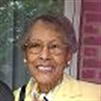 Mrs. Gloria Estelle Kee